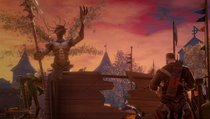 <span>Pathfinder: Wrath of the Righteous</span> Oldschool-Rollenspiel mit steiler Lernkurve