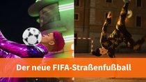 Das neue Volta-Fußball Erlebnis - Gameplay-Trailer
