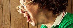 Pickel und dickglasige Brille: So stellt sich Aldi einen Gamer vor