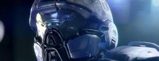 Halo 5 - Guardians: Drei Spielmodi und sieben Karten für die Beta geplant
