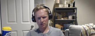 Panorama: Streamer bricht Weltrekord - und merkt es nicht einmal
