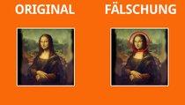 Fälschungen & Originale aller Kunstwerke