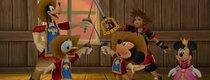 Kingdom Hearts 2.8 HD - Final Chapter Prologue: Langer Name, kurzes Spiel