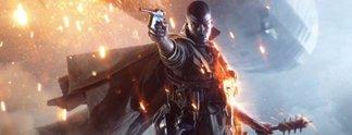 Battlefield 5: Enthüllung steht offenbar kurz bevor