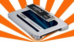 SSDs und Arbeitsspeicher stark reduziert