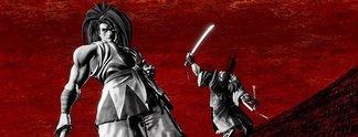 Samurai Shodown: Fragwürdiger Hashtag verwirrt Nutzer - entpuppt sich als Marketing-Slogan