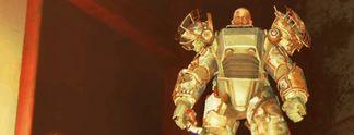 Fallout 4: Spieler wird zum Terminator