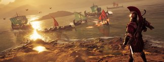 Assassin's Creed - Odyssey: Erster kostenloser Story-DLC erschienen