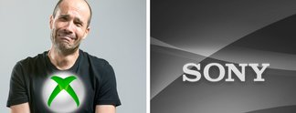 Xbox-Chef vermisst Sony auf der E3