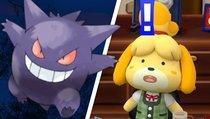 wie gefährlich Pokémon in Animal Crossing wären