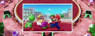 Vorschauen: Nintendos Party-Chaos auf der Switch