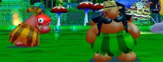 Wahr oder falsch? #207: Hilft euch Super Mario Sunshine dabei, freundlicher zu sein?
