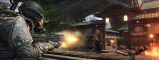 """Panorama: """"Battlefield 5""""-Entwickler vom Multiplayer-Shooter gebannt"""