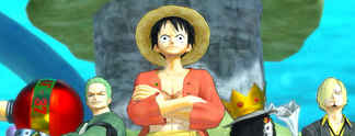 Vorschauen: One Piece - Pirate Warriors 3: Prügeln im Akkord