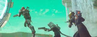 Destiny 2: Termin und Inhalt der bald startenden Beta