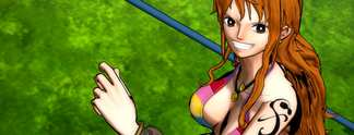 One Piece - Burning Blood: Neuer Trailer mit den hübschen Damen