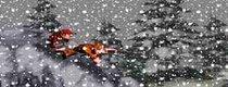 Winter is coming: 10 Spiele, in denen euch Schnee auf die Probe stellt!