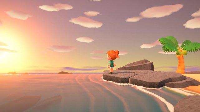 Animal Crossing: New Horizons scheint noch eine Menge in petto zu haben.