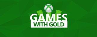 """Xbox One: Das sind die """"Games with Gold""""-Spiele im April"""