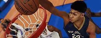 NBA 2K16 startet nicht: Lösungen für Probleme und Fehler