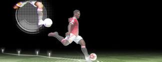 Fifa 17: Neue Angriffsmechaniken im Video