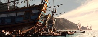 Skull and Bones: Erste Gameplay-Details zum Piratenspiel