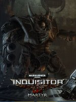 Warhammer 40.000 - Inquisitor - Martyr