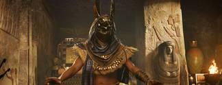 Kolumnen: Assassin's Creed - Origin's: Deshalb ist es für mich der schlechteste Teil der Reihe