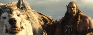 Endlich da: Der erste Trailer zu Warcraft - The Beginning