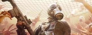 Killing Floor 2: Auf den Spuren von Serious Sam und Doom