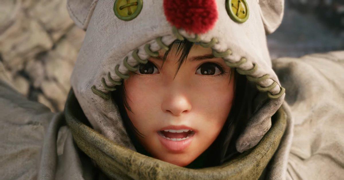 State of Play: Final Fantasy 7 Remake Intergrade, Deathloop und eine Indie-Offensive
