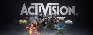 Digital wird immer beliebter: Activision schließt eigenes US-Warenhaus
