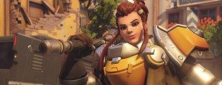 Overwatch: Paladins-Entwickler wirft Blizzard Design-Klau vor