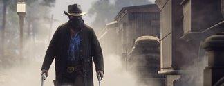 Red Dead Online: Dieses große Update erscheint am 26. Februar