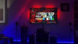 Wo nur soll der Fernseher hin?
