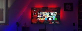 Specials: Wo nur soll der Fernseher hin?