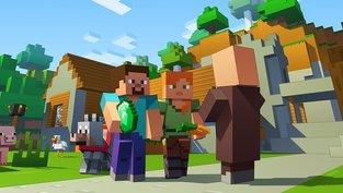Minecraft | Beginner- und Experten-Quiz