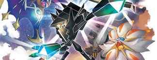 Panorama: Pokémon Ultrasonne und Ultramond sind die am schlechtesten bewerteten Pokémon-Spiele in Japan