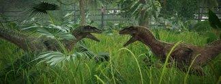 Tests: Zu viel Dino, zu wenig Sim