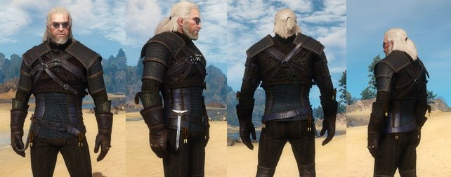 Set de la Víbora en The Witcher 3: Wild Hunt - ¿Cómo conseguirlo?