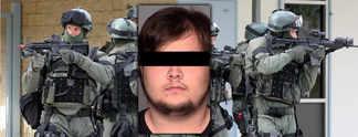 """Verhaftet: 19jähriger kommt wegen gefährlichem """"Swatting"""" vor Gericht"""