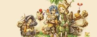 Kolumnen: Dieses eine Spiel: Final Fantasy Crystal Chronicles