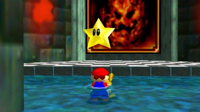 Dass der Hase im Besitz von zwei Sternen ist, wird von vielen Spielern leicht übersehen.