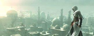 Kolumnen: Das erste Assassin's Creed ist eine Enttäuschung