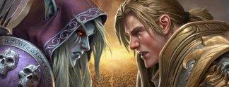 World of Warcraft: Comic-Zeichner Stan Lee ist im Spiel verewigt