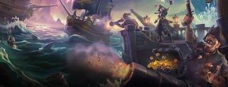 Specials: Sea of Thieves: So reagiert die Community auf die geschlossene Beta