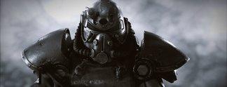 Fallout 76: Geheimer Entwicklerraum führt zu Schwarzmarkthandel und Bannwelle