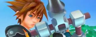 Kingdom Hearts: Erste E3-Videos zu HD 2.5 Remix und Kingdom Hearts 3
