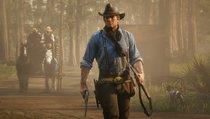 Verkaufszahlen von Red Dead Redemption 2 und GTA 5 sind nun offengelegt