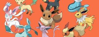 Tipps: Pokémon - Schwert & Schild: Evoli fangen und entwickeln